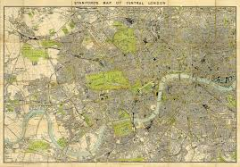 Stanford Maps Stanford Maps Post Ww1 Map Indianapolis Crime Map