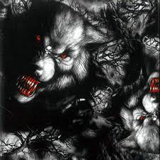big bad wolf hydrographic pattern dipdemon