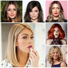 trendy lob haircuts for 2017 new haircuts to try for 2017
