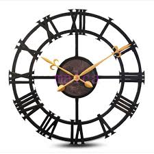 Home Decor Wall Clock Online Get Cheap Resin Wall Clock Aliexpress Com Alibaba Group