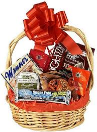 cheap baskets for gifts gift baskets for diabetics sugar free gifts basket for a diabetic