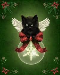 499 best christmas cats u0026 dogs images on pinterest