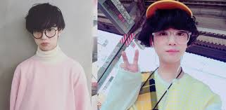 kawaii hairstyles no bangs genderless kei japan s hot new fashion trend tokyo fashion medium