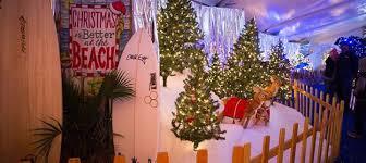 virginia beach christmas lights 2017 santa s seaside village virginia beach hotels oceanfront