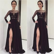 best 25 split prom dresses ideas on pinterest v neck prom