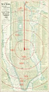 Underground Railroad Map New York City A Map Of