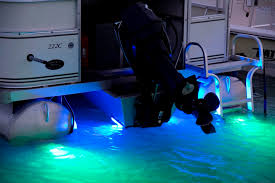 Underwater Boat Led Lights Led Technology Pumps Up The Wow Factor