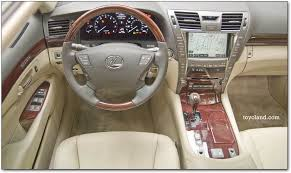 how much does a lexus ls 460 cost lexus ls460 test drive car reviews