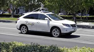 lexus suv what car google u0027s self driving car involved in crash in mountain view