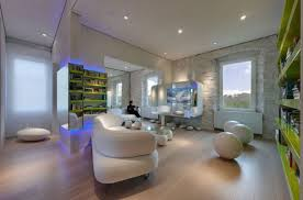 Rustic Charm Home Decor Ingenious And Futuristic Florence Residence With Hints Of Rustic Charm