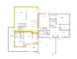 house plans with separate apartment apartments in house plans new home building and design