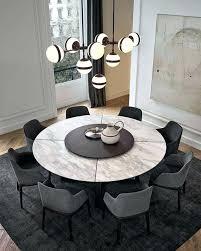 table ronde et chaises table de cuisine avec chaise chaises contemporaines salle manger