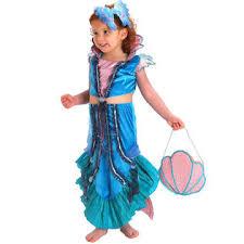 Mermaid Halloween Costumes Kids Fashion Kids Girls Mermaid Costume Includes Mermaid Headpiece