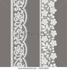 white lace royalty free stock photos and images white lace vertical ribbon
