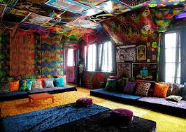 bohemian decorating 40 beautiful pictures of bohemian style to decorate your room