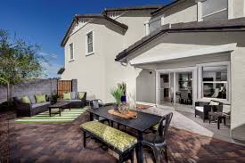 Patio Homes For Sale Phoenix New Homes For Sale In Mesa Az Dahlia Pointe Community By Kb Home