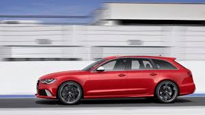 2012 audi rs6 2013 audi rs6 avant and opinion motor1 com