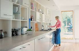 one wall kitchen layout ideas counter tops on a one wall kitchen the countertop