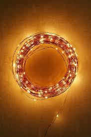 copper firefly string lights outfitters
