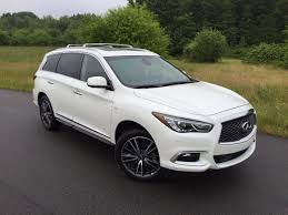 2017 infiniti qx60 offers the on the road review infiniti qx60 luxury crossover the ellsworth