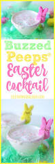 martini peep buzzed peeps easter cocktail the farm gabs