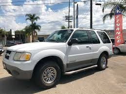 2001 ford explorer xls used 2001 ford explorer sport xls at city cars warehouse inc