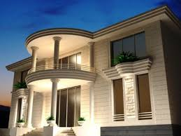 50 Square Meters Homes Exterior Design 50 Square Meters House Exterior Designs