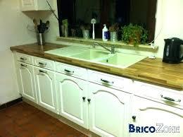 repeindre meuble cuisine chene peinture pour meuble de cuisine en chene peinture meuble cuisine