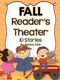 readers theater clipart 79