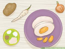 seder plate order how to a vegan seder meal 13 steps with pictures wikihow