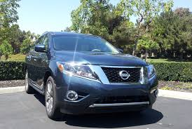 nissan pathfinder hybrid 2017 2014 nissan pathfinder hybrid is it hybrid enough to matter