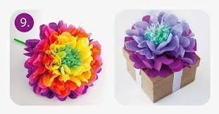 tissue paper tissue paper flowers orb factory