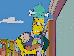 Simpsons Treehouse Of Horror I - watch simpsons treehouse of horror xiv treehouse of horror xiv
