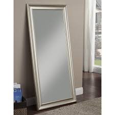Beveled Floor Mirror by Shop Mirrors U0026 Mirror Accessories At Lowes Com
