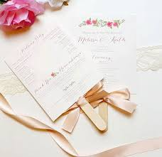 Print Your Own Wedding Programs The 25 Best Print Your Own Wedding Programs Ideas On Pinterest