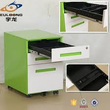 file and storage cabinet modern office furniture aluminium file storage cabinet with 3