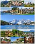 CR)===22,000 km. Europe's Charming Villages ===Part III= | 108 ...