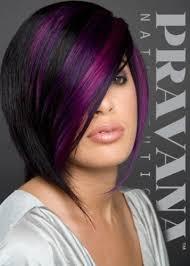 black hairstyles purple gallery purple and black hairstyles women black hairstyle pics