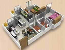1 bhk apartment flat for sale in rayan park chembur west mumbai