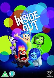 inside out dvd sealed new genuine uk disney film movie