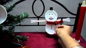 christmas craft 2013 bottle caps tree decorations youtube