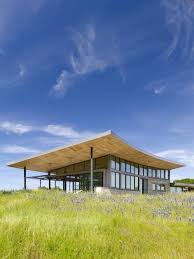 Feldman Architecture Design D U0027intérieur De Maison Moderne Maison Passive Feldman Joe