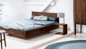 Floating Bed Construction by Simple Hi Zeitraum