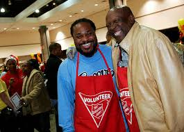 the salvation army southern california s thanksgiving dinner