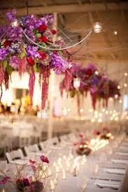 Hanging Flowers 30 Gorgeous Hanging Flowers Decor Ideas Overhead At Your Reception