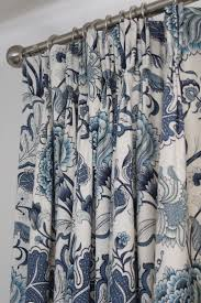 23 best blue and white curtains images on pinterest curtains