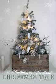 Country Decorations For Christmas Tree by 346 Best Christmas Decorating Ideas Images On Pinterest