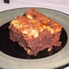 passover brownie cake recipe allrecipes com