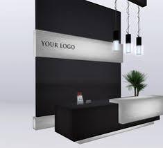 Black Salon Reception Desk Diy Reception Desk Great Step By Step Pictures U0026 Plans Http Www