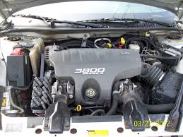 pontiac grand prix questions can you put a 3800 v6 out of a 2001